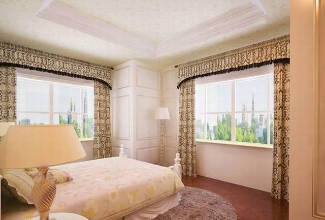 Phòng ngủ trên lầu