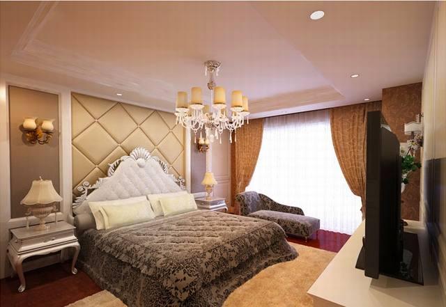 Không gian biệt thự nội thất đẹp cổ điển
