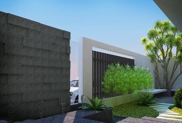 Thiết kế biệt thự phố hiện đại 12x21m