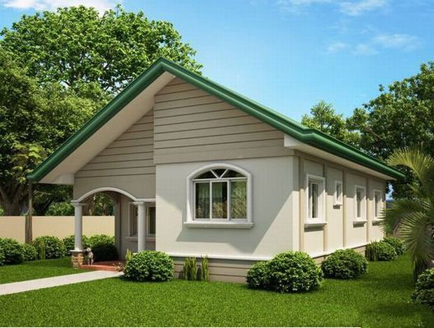 Mau nha dep cap 4 images - Small and beautiful home designs ...