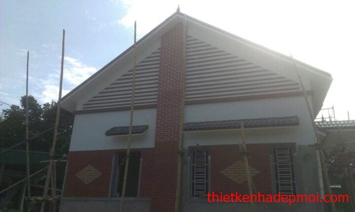 Báo giá xây nhà ở Long An miền Nam