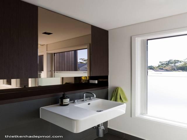 Thiết kế nhà bằng contaner