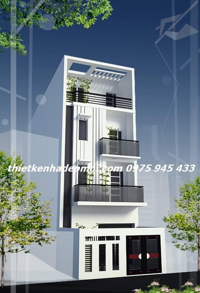 Công ty cải tạo sửa nhà phố tại Đà Nẵng