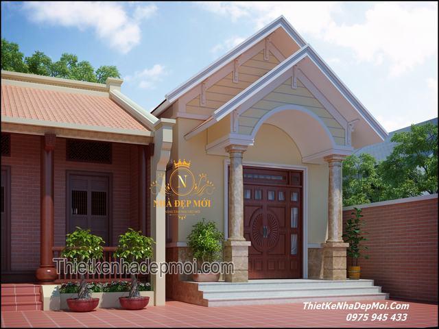 Nhà thờ tổ Hải Dương