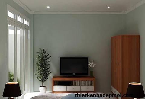 phòng ngủ nhà đẹp 80m2