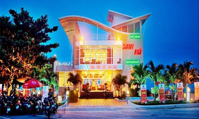 nhà hàng đẹp ở Đà Nẵng