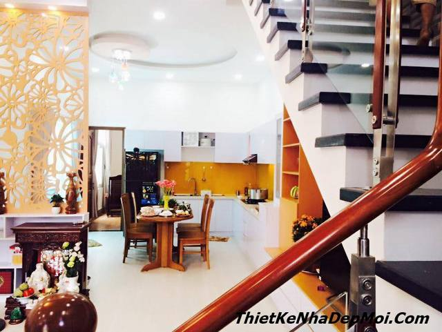 Công ty thiết kế thi công nội thất ở Tây Ninh