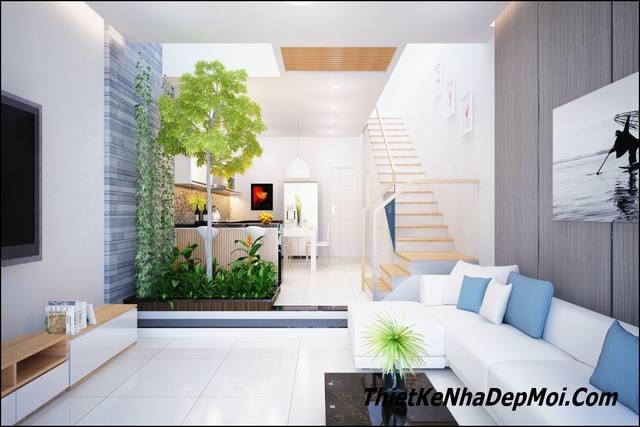 Công ty thiết kế nội thất nhà đẹp tại Đà Nẵng