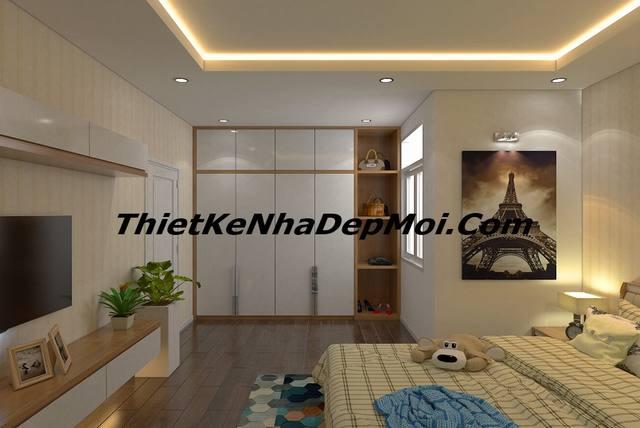 Công ty thiết kế nội thất nhà đẹp ở Biên Hòa