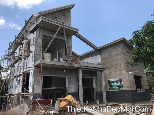 Công ty thiết kế xây nhà tại Trảng Bom