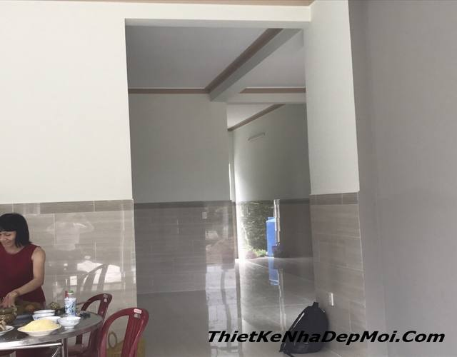xây nhà đẹp tại Đồng Nai 2 tầng giá rẻ