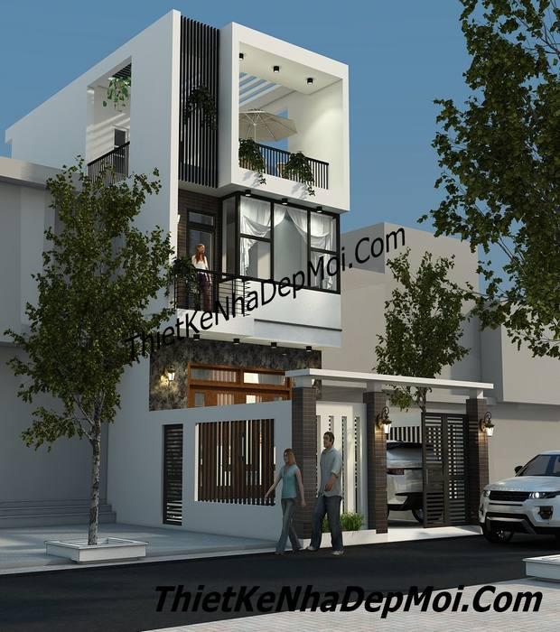 Thiết kế nhà đẹp Nam Định