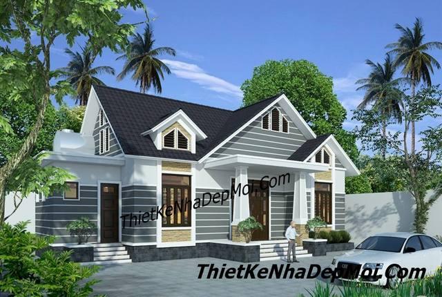 xây nhà tại Nam Định