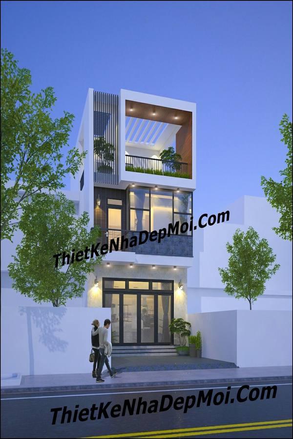 nhà đẹp Vũng Tàu