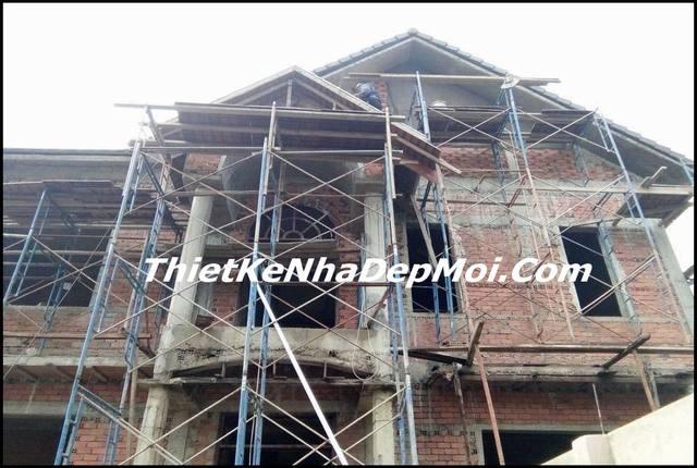 Công ty xây nhà phố Biên Hòa