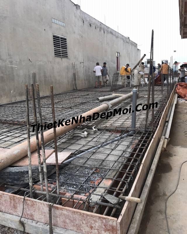 Tìm thầu xây nhà ở Trảng Bom Biên Hòa Đồng Nai