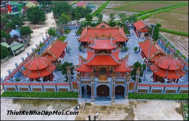 Nhà thờ họ Nguyễn
