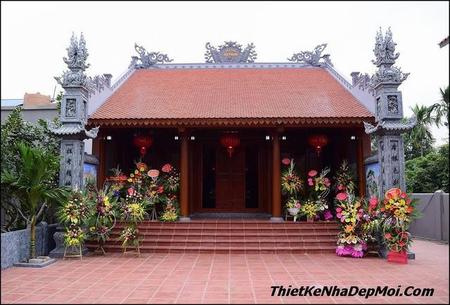 Nhà thờ họ Phạm