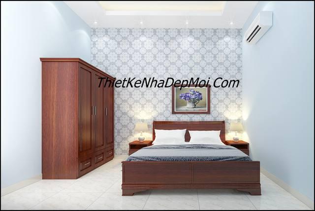 đồ gỗ nội thất gia đình đẹp