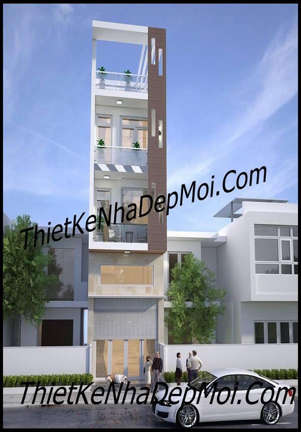 xây nhà trọn gói tại sài gòn
