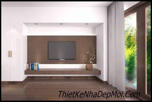 Trang trí nội thất gỗ MDF