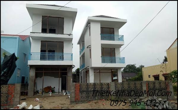Công ty thiết kế xây nhà tại Quảng Nam
