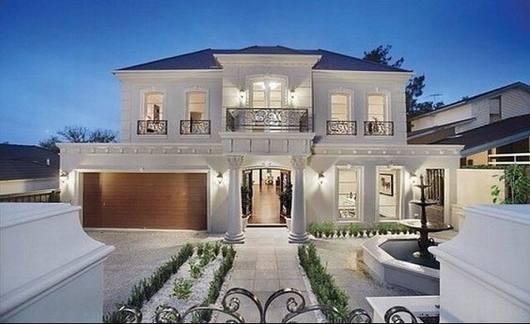 KTS thiết kế nhà