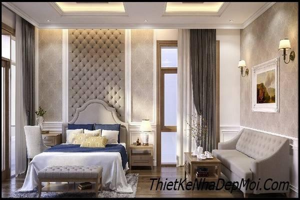 Kiến trúc sư thiết kế nội thất