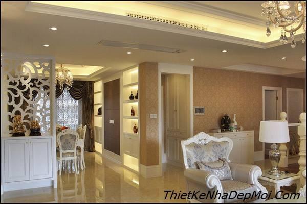 Cần tìm kiến trúc sư thiết kế nội thất nhà