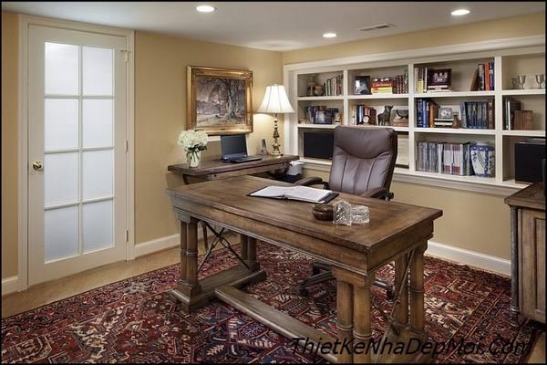 Gợi ý thiết kế kiến trúc nội thất biệt thự cổ điển pháp