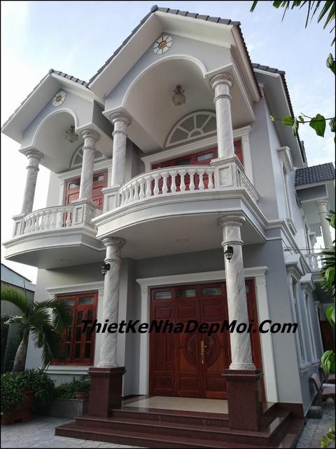 Nhà đẹp Đồng Nai