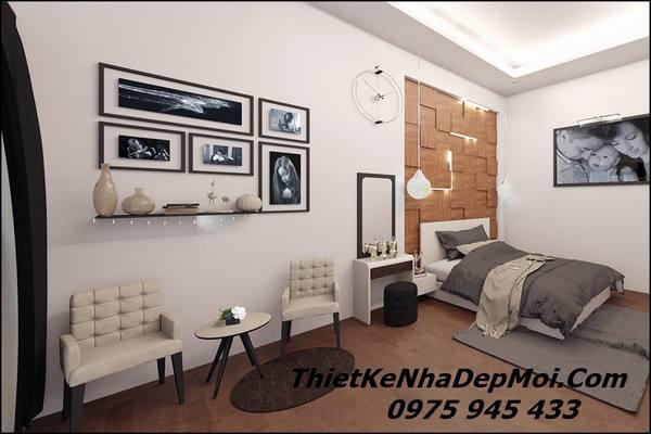 Thiết kế nội thất nhà đẹp Nghệ An giá rẻ 2021