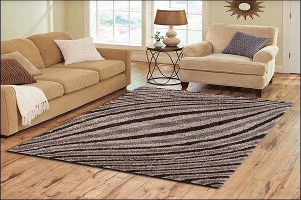 thảm trải sàn phòng khách giá rẻ