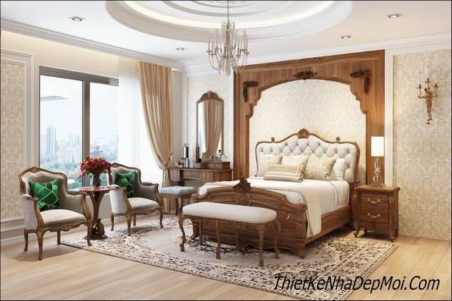 thiết kế nội thất gia đình tại Sài Gòn