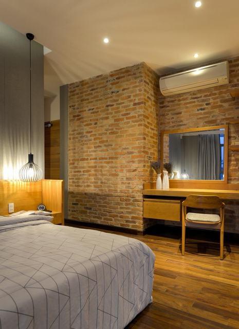Phòng ngủ 28m2