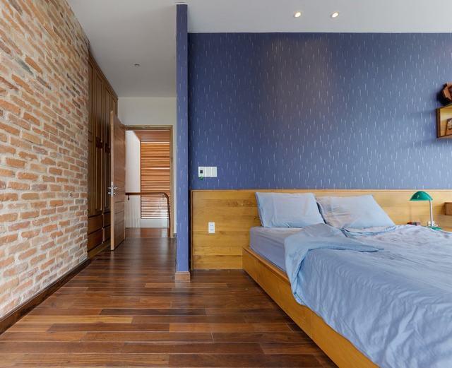 không gian phòng ngủ 3