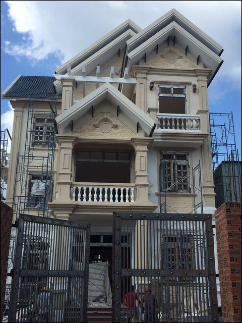 Xây nhà trọn gói ở Tỉnh Bình Phước