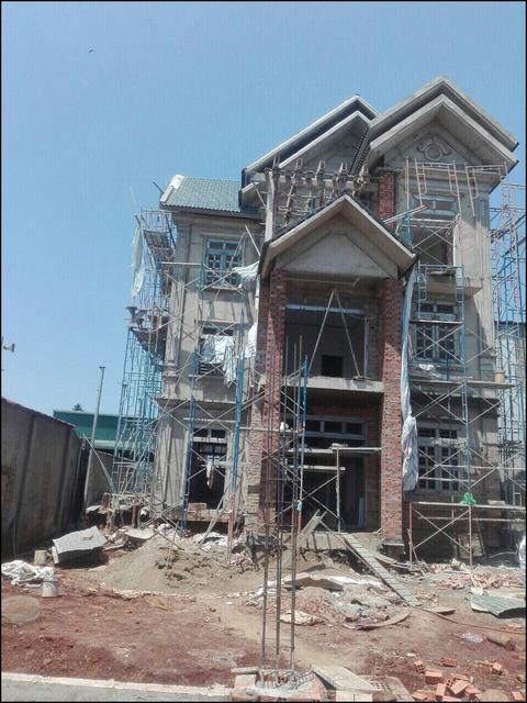 Nhà đẹp Bình Phước