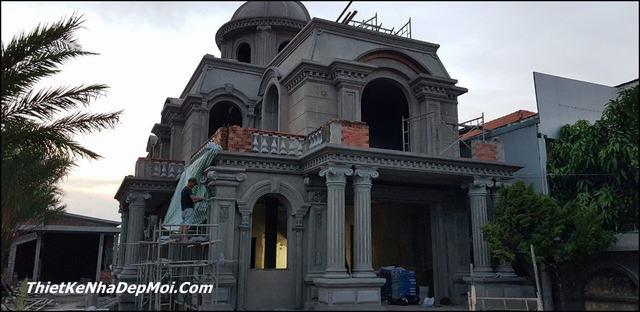 Công ty thiết kế xây dựng tại Tiền Giang