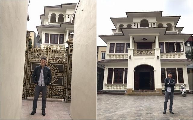 Kiến trúc sư Đức Hà Nội