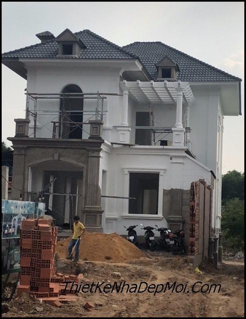 giá xây dựng 2019 Bình Dương