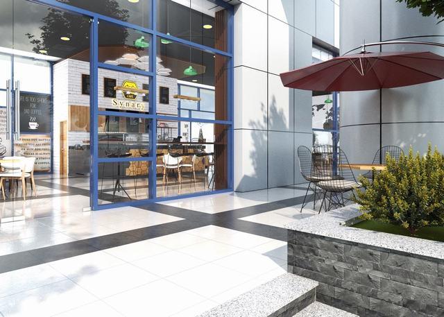 Thiết kế quán cafe phố giá rẻ