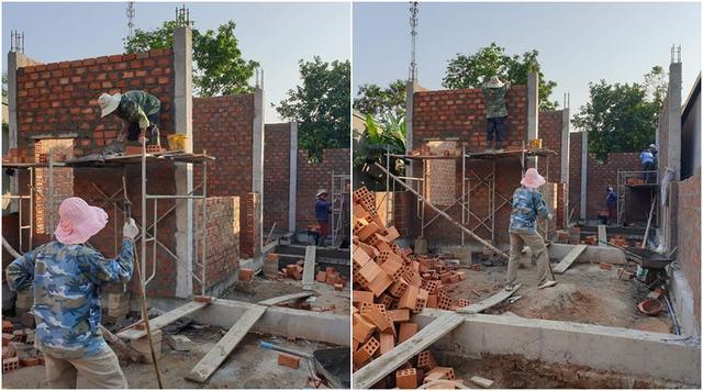 Công ty xây nhà cấp 4 giá rẻ