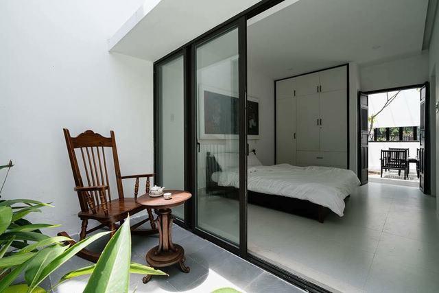Nội thất nhà đẹp 80m2 đơn giản