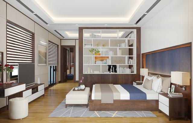 hồ sơ thiết kế nội thất cad