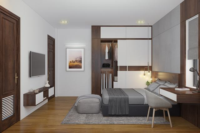 download bản vẽ thiết kế nội thất