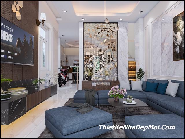 Thiết kế nội thất đẹp Đà Nẵng