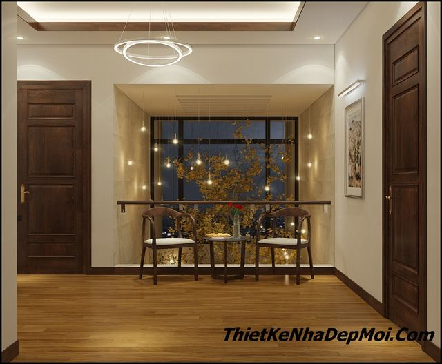Trang trí nội thất nhà đẹp 2020