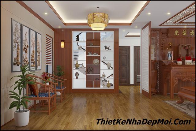 các xu hướng thiết kế nội thất
