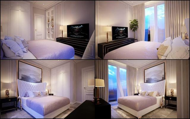 Trang trí nội thất tại Đà Nẵng